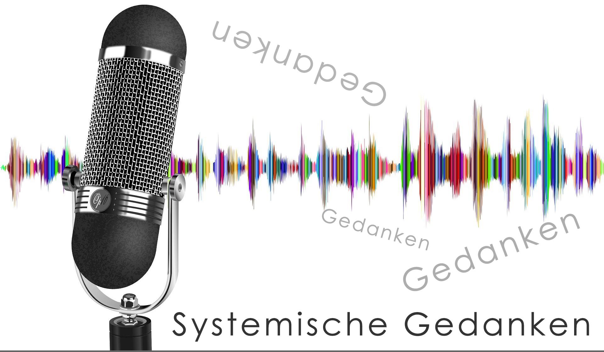 Podcast Harald Kriegbaum Systemische Gedanken